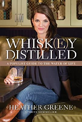 Whiskey Distilled: A Populist Guide to the Water of Life.pdf