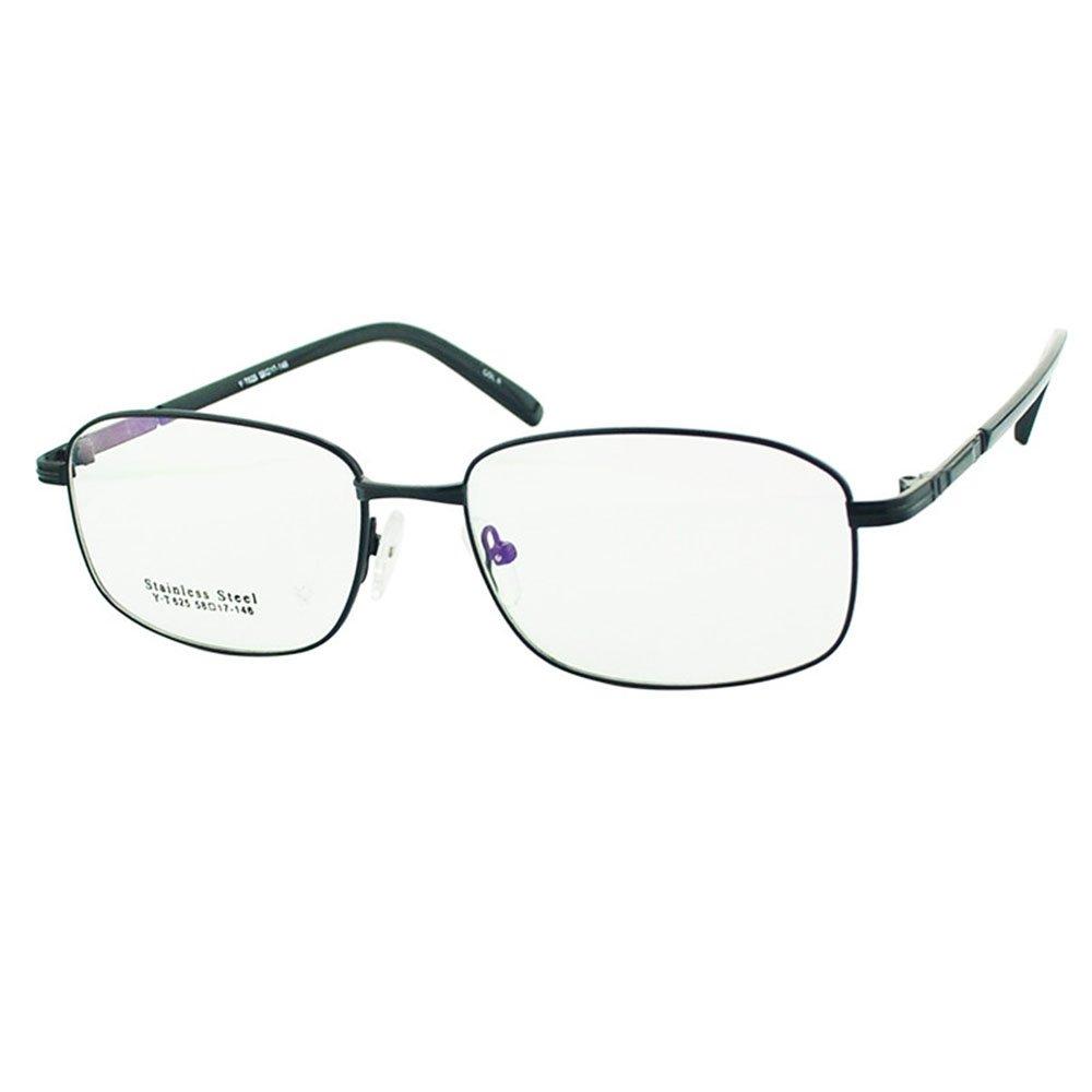 全框近视眼镜框男眼镜架男士成熟商务眼睛y