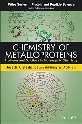Chemistry of Metalloproteins: Problems and Solutions in Bioinorganic Chemistry.pdf
