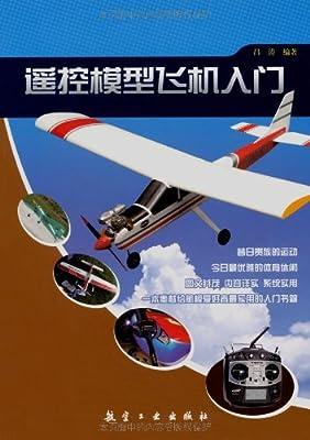 遥控模型飞机入门.pdf