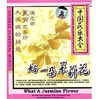 中国民乐大全15:好一朵茉莉花