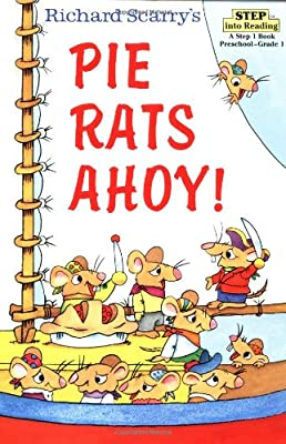 Richard Scarry's Pie Rats Ahoy.pdf