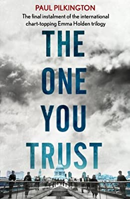The One You Trust.pdf