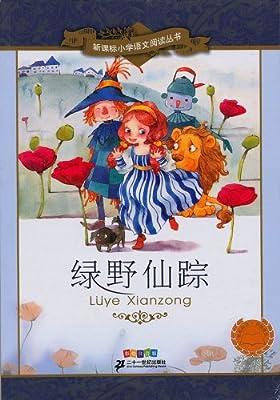 新课标小学语文阅读丛书:绿野仙踪.pdf