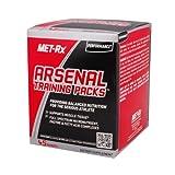 MET-Rx 美瑞克斯 全效训练营养包45袋(进口)-图片
