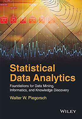 Statistical Data Analytics: Foundations For Data Mining, Informatics, And Knowledge Discovery.pdf