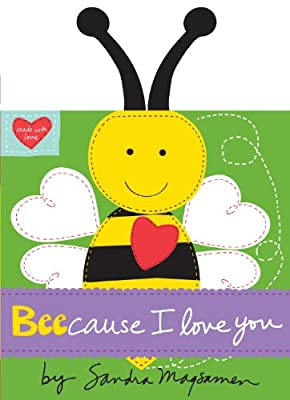 Beecause I Love You.pdf