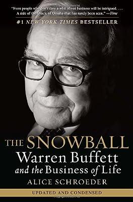 The Snowball: Warren Buffett and the Business of Life.pdf