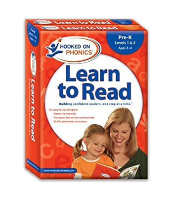 Hooked on Phonics Learn to Read Pre-K Complete.pdf