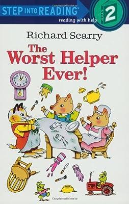 The Worst Helper Ever.pdf