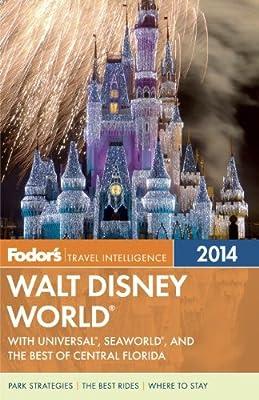 Fodor's Walt Disney World 2014.pdf