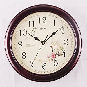 欧式钟表精雕图片大全