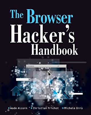 The Browser Hacker's Handbook.pdf