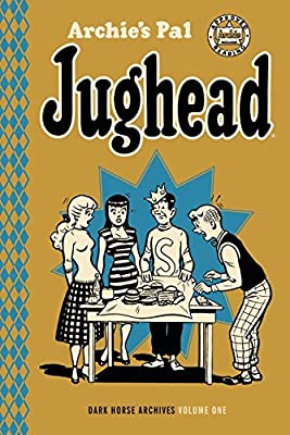 Archie's Pal Jughead Archives Volume 1.pdf