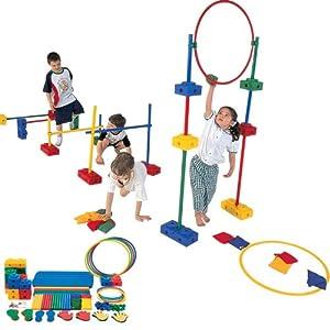 幼儿园运动玩具感统训练器材料万象组合2000怎么样,好不好图片