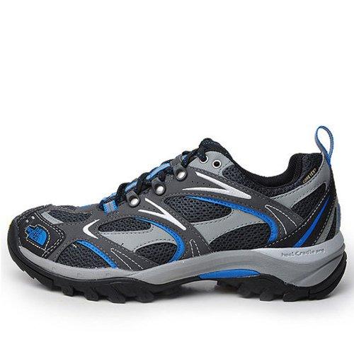 The North Face 乐斯菲斯 2013新款男子运动户外防滑耐磨透气抓地徒步鞋 AWUVVL7 灰色