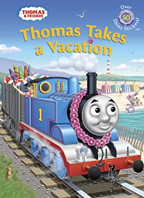 Thomas Takes a Vacation.pdf