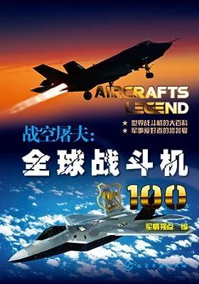 战空屠夫:全球战斗机100.pdf