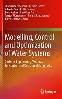 Modelling, Control and Optimization of Water Systems.pdf