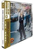 艾薇儿:展翅高飞(CD)
