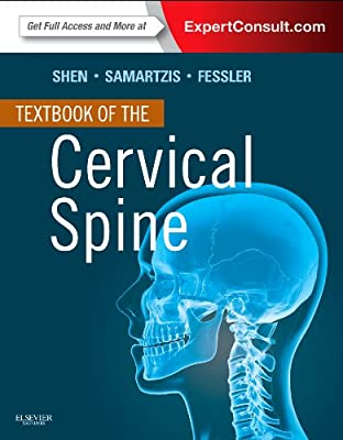 Textbook of the Cervical Spine.pdf