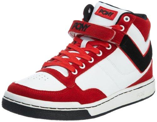 PONY 波尼 男帆布鞋/硫化鞋 9103101540232SW