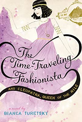 The Time-Traveling Fashionista and Cleopatra, Queen of the Nile.pdf