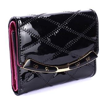 bandicoot时尚风格袋鼠2013年日韩流行女士短款钱包软牛皮高清图片