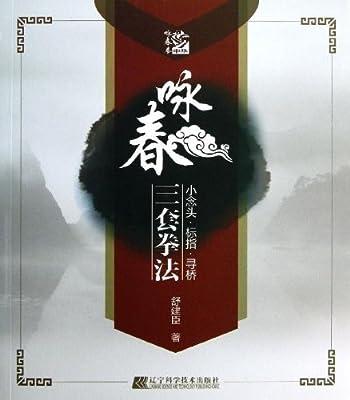 咏春三套拳法.pdf