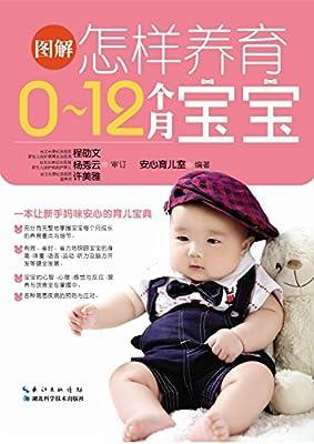怎样养育0-12个月宝宝.pdf