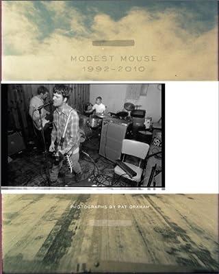 Modest Mouse: 1992-2010.pdf