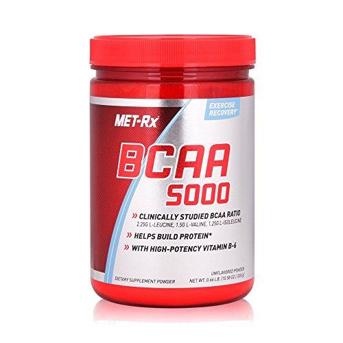 MET-Rx 美瑞克斯 支链氨基酸粉固体饮料300g(进口)-图片