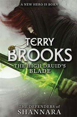 The High Druid's Blade.pdf