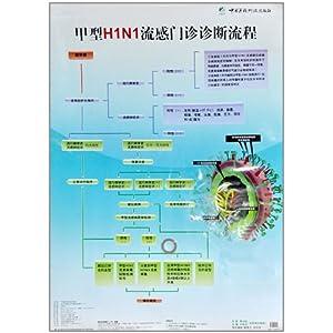 甲型H1N1流感门诊诊断流程