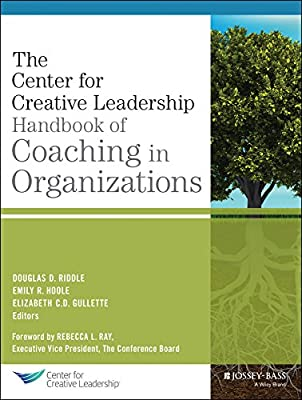 The CCL Handbook of Coaching in Organizations.pdf