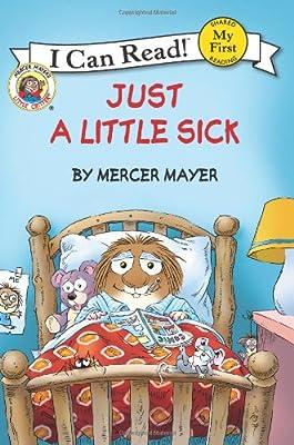 Little Critter: Just a Little Sick.pdf