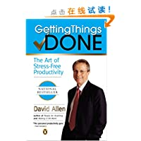 《Getting Things Done: The Art of Stress-Free Productivity》