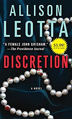 Discretion: A Novel.pdf