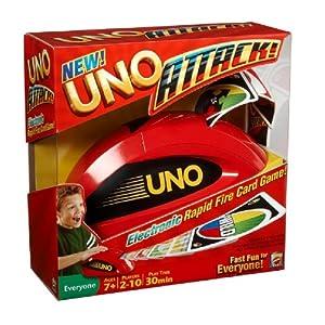 Games UNO欢乐发牌机W2013 ¥50