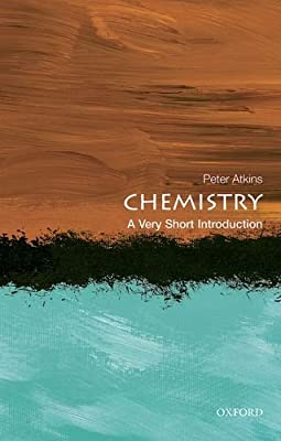 Chemistry: A Very Short Introduction.pdf