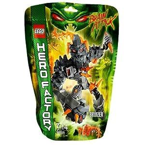 LEGO 乐高 44001英雄工厂系列