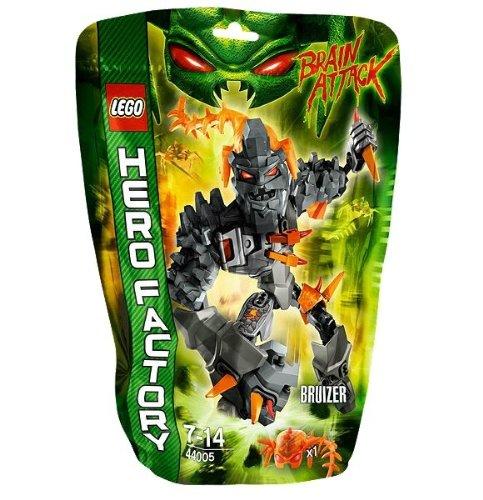 LEGO 乐高 英雄工厂系列 44005巨岩怪 ¥58