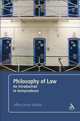 Philosophy of Law: Introducing Jurisprudence.pdf