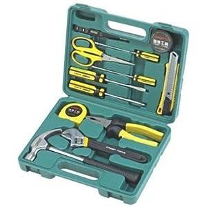 瑞德工具 禮倉 精品家用工具 011013ATZ-13PC 工具套裝