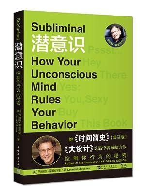 潜意识:控制你行为的秘密.pdf