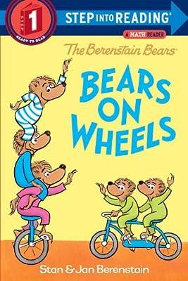 The Berenstain Bears Bears on Wheels.pdf