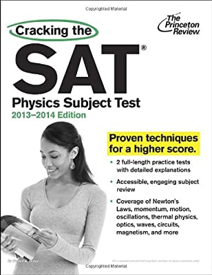 Cracking the SAT Physics Subject Test.pdf