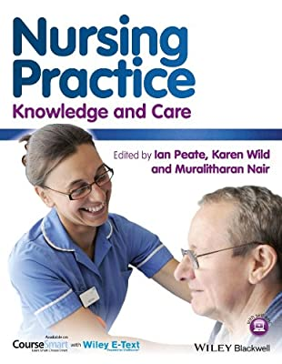 Nursing Practice: Knowledge and Care.pdf