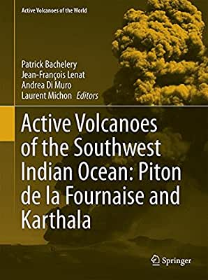 Active Volcanoes of the Southwest Indian Ocean: Piton De La Fournaise and Karthala.pdf