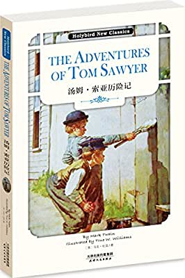汤姆•索亚历险记:THE ADVENTURES OF TOM SAWYER.pdf